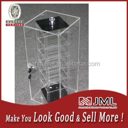 JML decorating ideas jewellery display stand withacrylic display show case