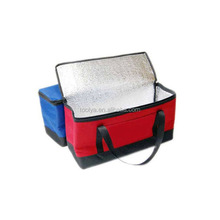 New 2015 Lunch Cooler Bag Food Drink Wine Cans Thermal Warm Bags