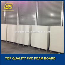 excellent advantages pvc cover plastic sheet