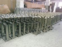 Mass production best selling products in america hollow out wrought iron table lamp for hotel