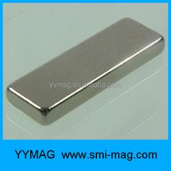Customized block ndfeb magnets 4 sale