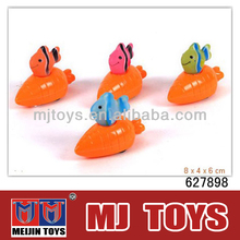 Last cheap promotion toy pull back animal toy