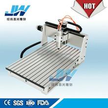 Long working life CNC 6040-JW engraving machine