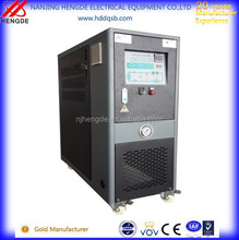big power die casting oil heating mould temperature controller / boiler