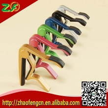 Professional Musical Instrument Accessories Acoustic/Electric/folk/bass/classic Guitar Capo
