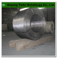 Renowned Chinese dealer Sulphur cored wire , S cored wire