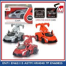 Children toys open door toy car china hot wheel die cast