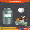 High quality Escitalopram powder with USP standard