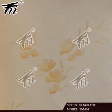 Whisper of the Bird_Natural_ leaves and birds Mural Wallpaper