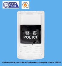 PC Injection police shield / Police equipment