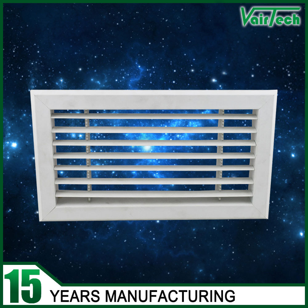 Ventilation pvc air vent return air grilles louvres buy pvc air grilles lou - Grille aeration pour fenetre pvc ...