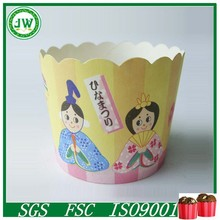 cartoon paper cup chinese products wholesale paper muffin cup