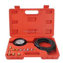 SKYLINK Wave Box Oil Pressure Meter Test Diagnostic Tool Kit