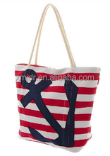 Promotional Foldable Gift Anchor Beach Bag