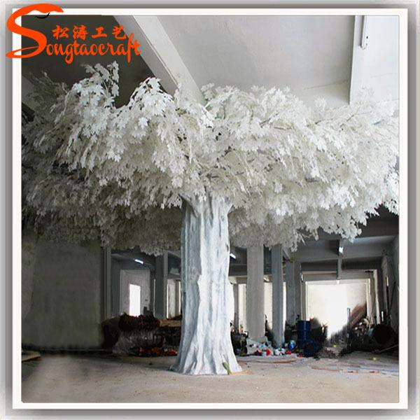 faux en plastique artificielle blanc bouleaux manzanita de mariage arbre souhaits arbre blanc. Black Bedroom Furniture Sets. Home Design Ideas