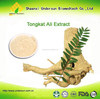 100% Natural Tongkat Ali Root Extract 200:1 for sexual use
