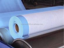 waterproof coating/coiled material