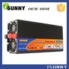New design 12v to 220v converter inverter/1000w solar panel inverter price