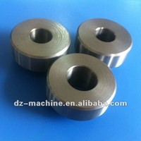 high precision stainless steel cnc machined hyundai auto spare parts