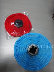 2015 new style Portable lantern Solar rechargeable lantern Emergency led lantern