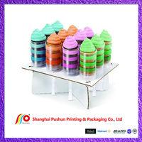 push cake stand