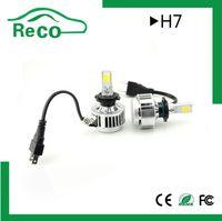 Led h7 headlight,wholesale auto head light h7