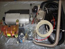Webasto 5KW water liquid parking heater for SUV,Car,bus boat truck