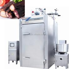 fish/sausage baking equipment