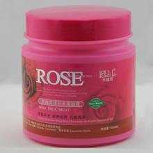 Rose hair mask ( hair care ) ( hair nurse )