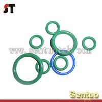 Wear resistant transparent silicone rubber bottle seal,bottle gasket