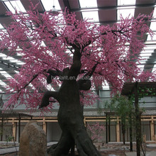 wedding centerpieces,large decorative artificial cherry blossom tree