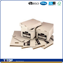 A5 Paper File Boxes