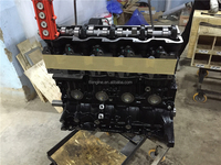 LONG MOTOR TOYOTA DIESEL ENGINE 2L 3L 5L