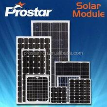 Prostar poly photovoltaic solar cell 250W PPS250W