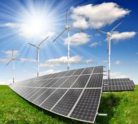 best price per watt 36v 240w solar panel single crystal pv module