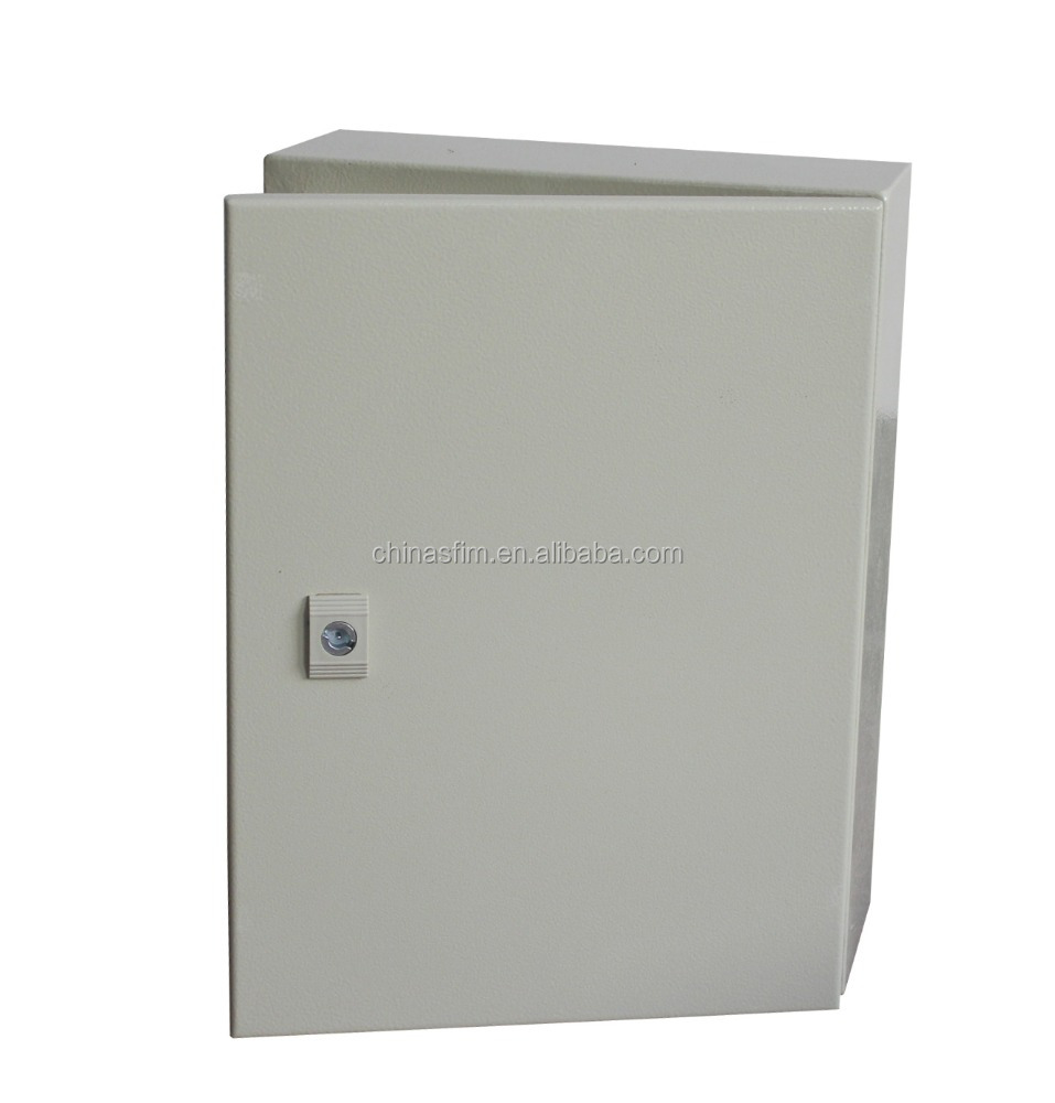 Weatherproof Enclosure: Electrical
