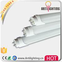 low price high lumen t8 blue/ red led plant grow light tube
