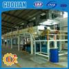 GL-500 International Standard Water Based Acrylic Adhesive Tape Coating Machinery