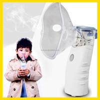 2015 new asthma medicine compressed nasal inhalation machine