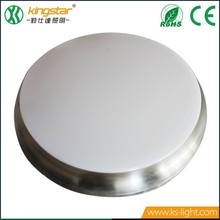 3 years warranty SMD2835 cheap 8W 12W 15W Round or Square low profile surface mounted led ceiling light