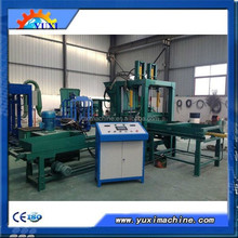 Best seller factory brick machine for myanmar with CE