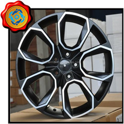 alloy wheels hot sell product china wholesale 18 inch new design car wheel rims100