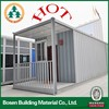 Certificated cheap container house for rent workers accommodationflatpack container house