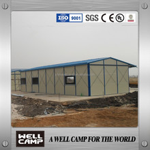 ISO, BV,UL,SGS China Supply Mobile Prefab Modern Houses