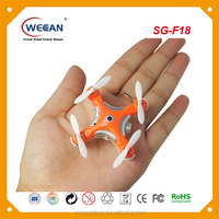 2016 new products mini quadcopter RC toys nano drone with hd camera