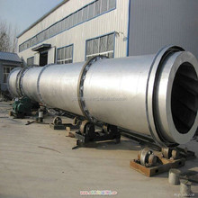 Large Size with High Quality hoffman kiln Parts for calcinating cement clinker