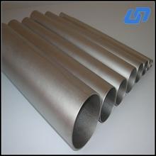 0.5mm thinkness Titanium Tubing