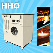 HHO3000-10000 Flame cutting laser cut stainless steel table leg