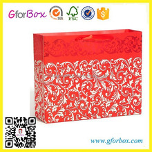Quality Party Favour Paper Gift Bags Wedding Birthday and Christmas Gift Bag Wholesale