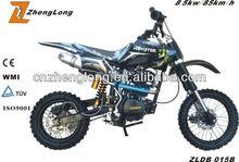 chinese made dirt bikes